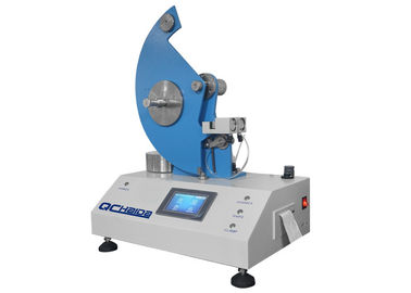 JIS-P8116 Paper Testing Equipments , Elmendorf Tearing Strength Tester